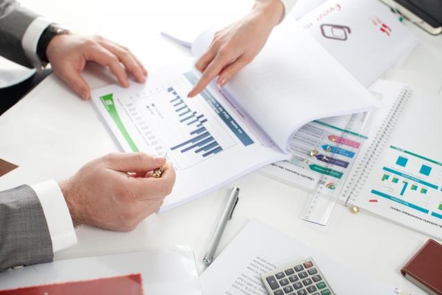 ノンバンクによる審査の真実|統計データから何を判断するのか?
