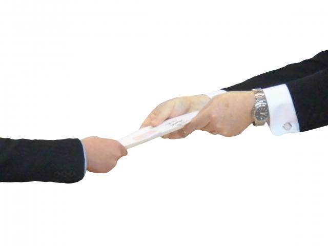 借入金の返済が難しくなった場合の債権譲渡は信用情報に傷がつく?