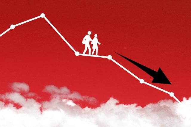年商の高い中小企業は安定しているとは限らない理由とは?