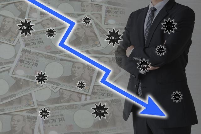新型コロナ支援である無利子・無担保融資は本当に有効な資金の対策?