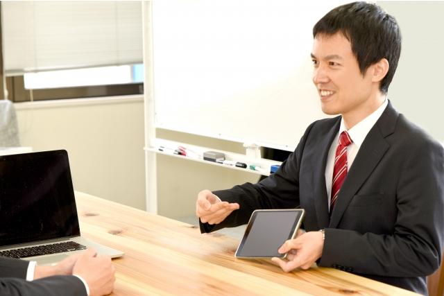 大阪で資金調達するならコンサルタントを頼るべき?