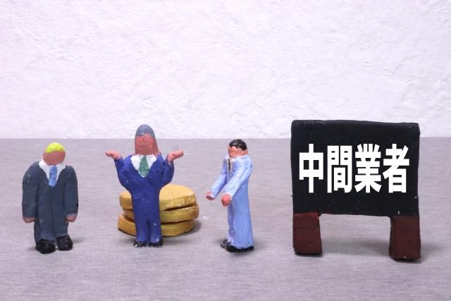 卸売業の特徴とその役割|事業・経営で重視されることとは