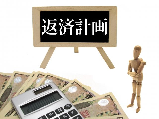 借入金を返せないときには返済猶予など銀行に相談可能?