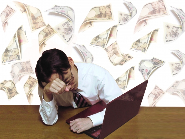 資金繰りが苦しい状態から抜け出すためにできる対策とは?