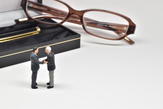中小企業の多くが悩んでいる後継者問題を解決させるための対策とは?