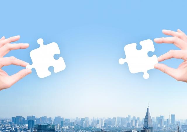 ビジネスマッチングとはどのような仕組み?活用するメリットとデメリット